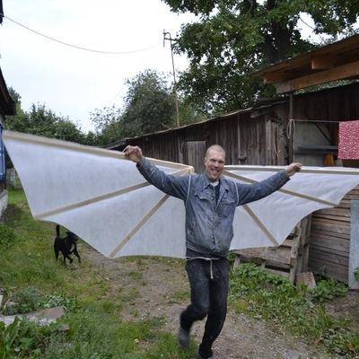 Дмитрий Леонов, 27 июля , Тверь, id100669085