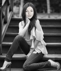 Андреева Наташа