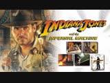 Indiana Jones and the Infernal Machine Trailer (Remastered)