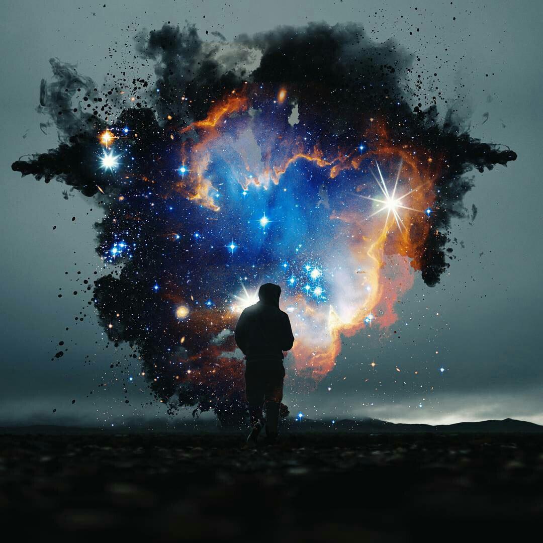 Звёздное небо и космос в картинках - Страница 2 3mffkbyL8S0