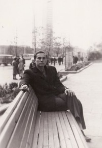 Олег Толубаев, 28 июля 1953, Ростов-на-Дону, id193563823