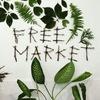 Бесплатная ярмарка Минск @Really Free Market