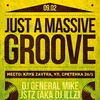 Just A Massive Groove