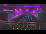The Black Keys - Tighten Up. Rocksmith 2014. (Bass)