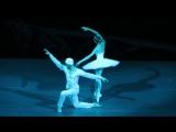 Svetlana Zakharova, Denis Rodkin - La Bayadere (adagio)