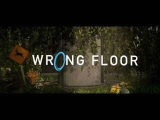 Wrong Floor : Episode Two