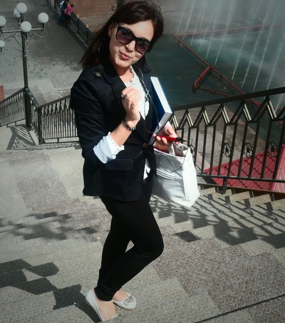 Наиля Сайфуллавена, 2 сентября , id196939377