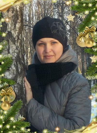 Татьяна Гончарова, 30 августа 1984, Липецк, id222047239