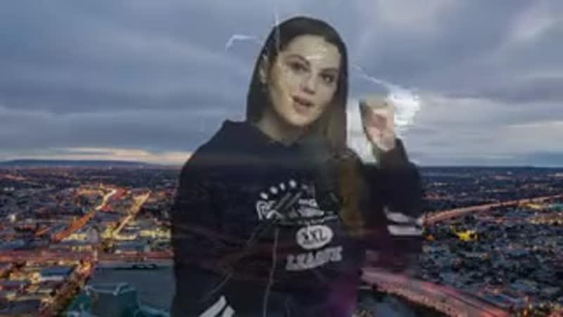 V ANIVAR Украду VIDEO 2018 D M