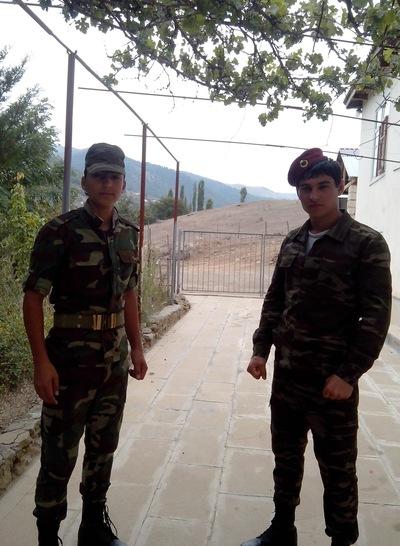 Рахид Алиев, 10 марта , Тула, id108871687