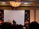 Samantha Ferris at Creation Con 6