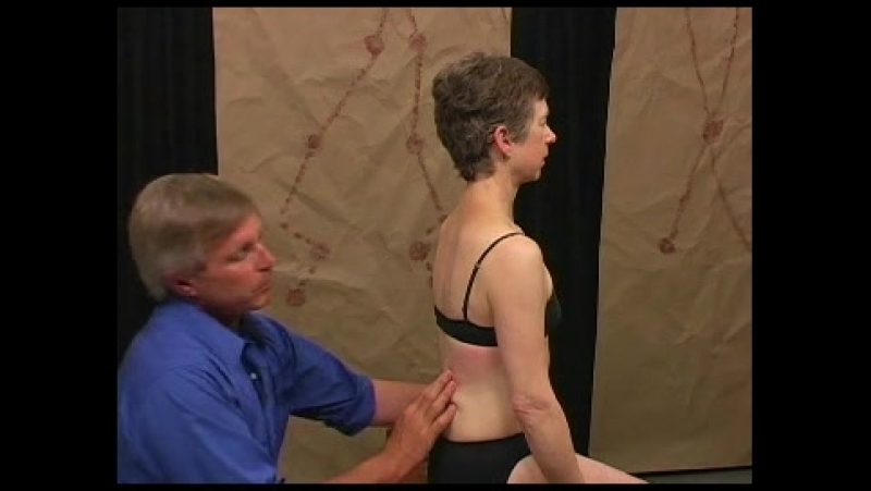 Thomas Myers - Massage. Myofascial Release. Rolfing (Часть 8) - Lecture 3