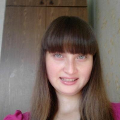 Анжела Муллахметова, 11 января 1993, Москва, id199368240