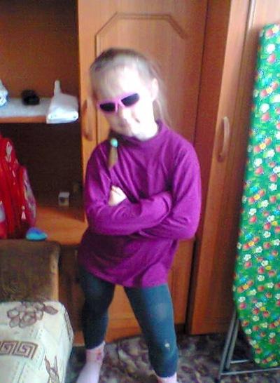 Ирина Бурлака, 28 ноября , Вельск, id138961205