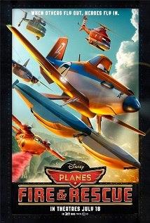 Aviones: Equipo de rescate (Aviones 2)