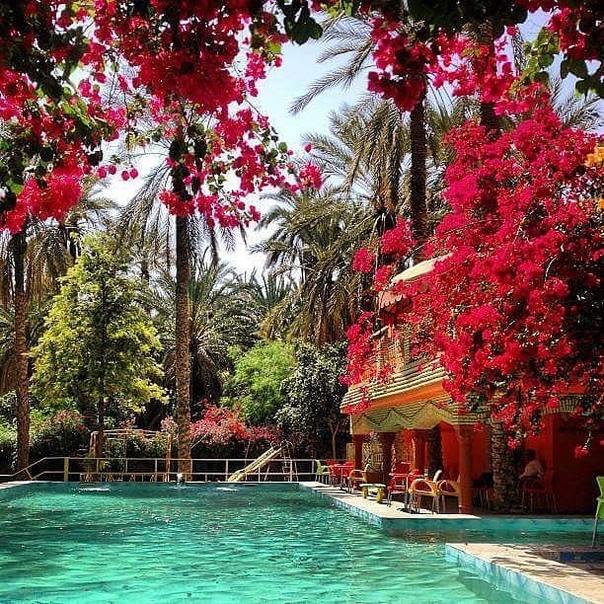 Туры в Тунис на 9 ночей с завтраками за 17100 с человека в июле