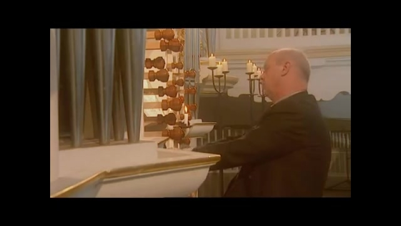 565 J. S. Bach - Toccata and Fugue in D minor, BWV 565 - G. Preller