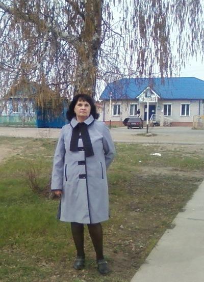 Лидия Ташкина, 20 декабря 1958, Камбарка, id211864658
