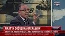 Fırat'ın Doğusuna Operasyon NasıL OLacak Emekli Tümgeneral Ahmet Yavuz ve Gazeteci Metehan Demir