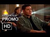 Supernatural 8x22