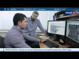 Русское оружие: Боевые суперкомпьютеры и Самые необычные беспилотники в мире
