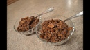 Kutia - Sweet Wheat Berry Pudding with Fruit Nuts: Cooking with Kimberly