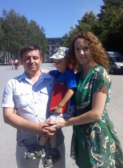 Анюта Никиткина, 19 января , Новосибирск, id58216954