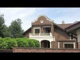 Відео УкрПравди: державна дача Раїси Богатирьової