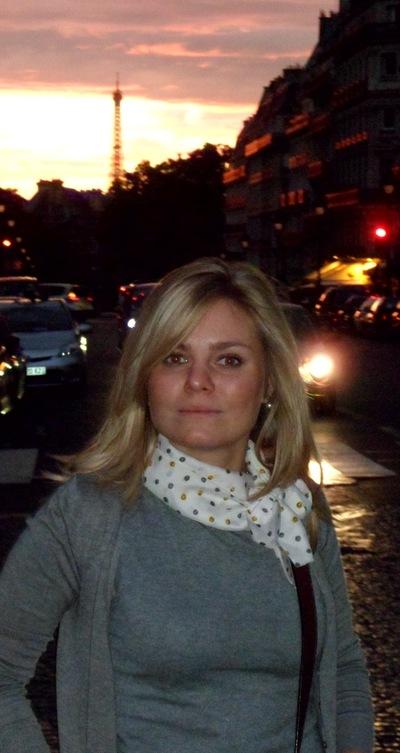Аня Хавер, 7 августа , Симферополь, id12167444