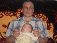 Андрей Батурин, 22 марта 1979, Новотроицк, id182239296