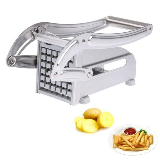 Инструмент для нарезки картофеля фри -