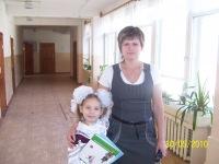 Настя Елизарова, 28 августа , Верхняя Пышма, id159657812