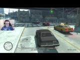 [Bulkin] ТОТ САМЫЙ БАГ С КАЧЕЛЯМИ! (ПРОХОЖДЕНИЕ GTA IV #4)