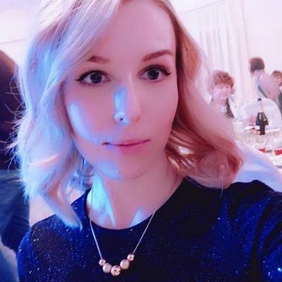 Ксения Щелкунова