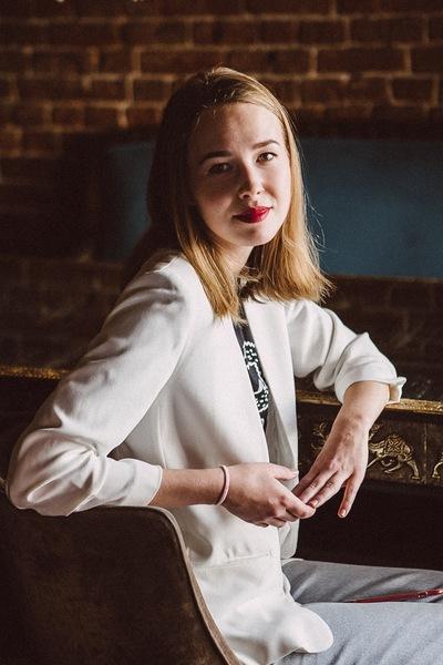 Виталия Голованова
