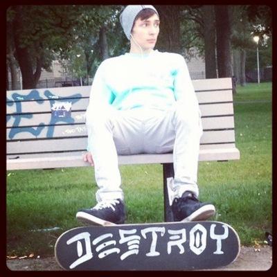 Nikita Noshchenko, 25 декабря , Волгоград, id13678711