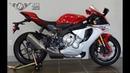 Yamaha YZF R1 2015 2017 от msamoto ru арт 17032
