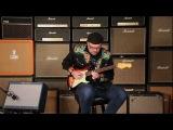 Fender Custom Shop 1960 Stratocaster Relic • SN: R68368
