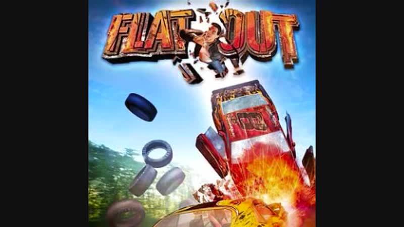 Flatout - LAB Beat the boys