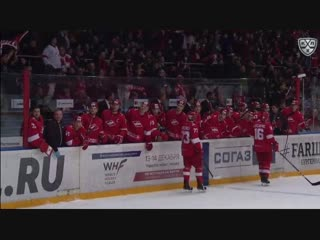 Гол. 5-1. Александр Осипов!