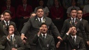 Pasifika Medley - F Voa, M Tuipulotu, arr Josh Clark