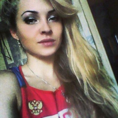 Таня Сибряева, 2 октября 1988, Москва, id12969605