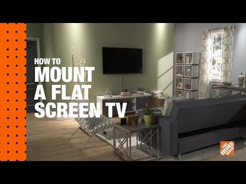 TV Wall Mount Installation: A DIY Digital Workshop