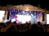 Стас Костюшкин (A-Dessa) на день города в Ярославле