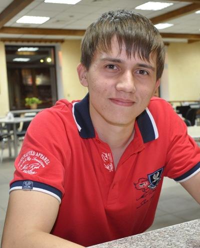 Андрей Бычков, 2 мая , Москва, id66775066