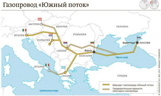 10 крупнейших проектов России