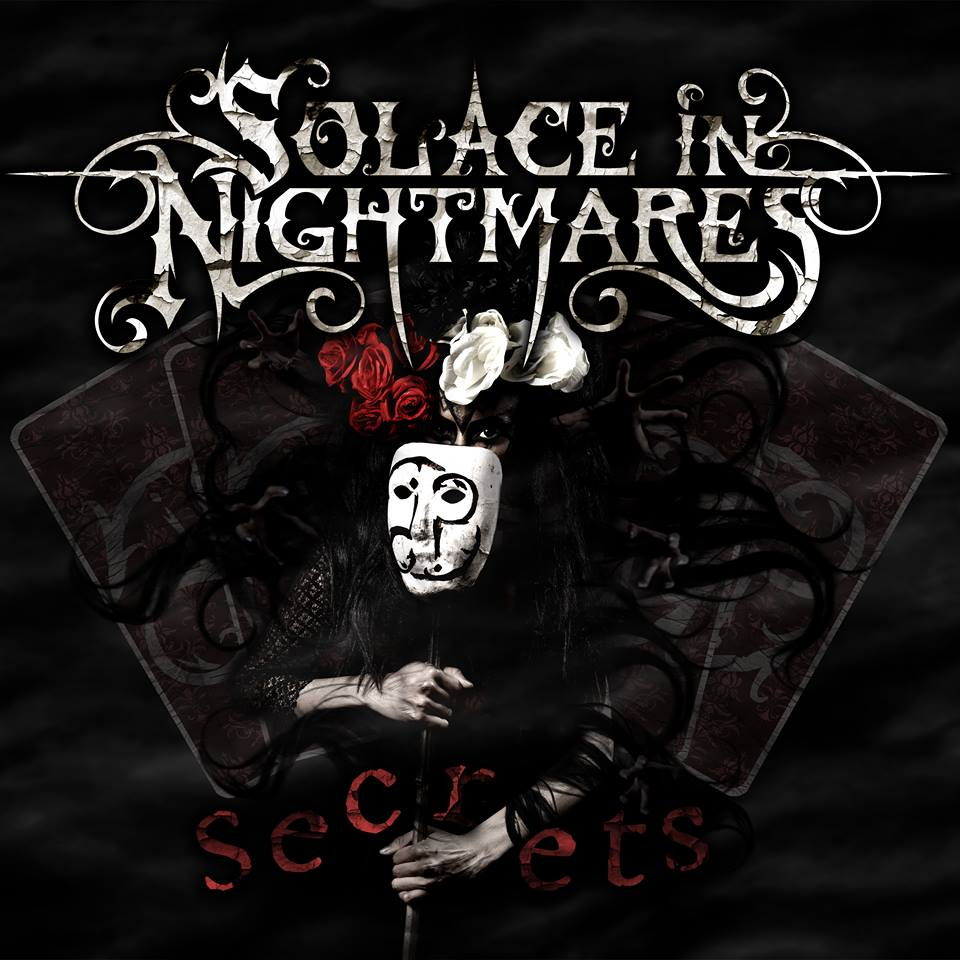 Solace In Nightmare - Secrets [EP] (2015)