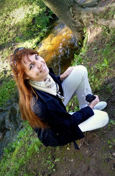 Alexandra Chueva