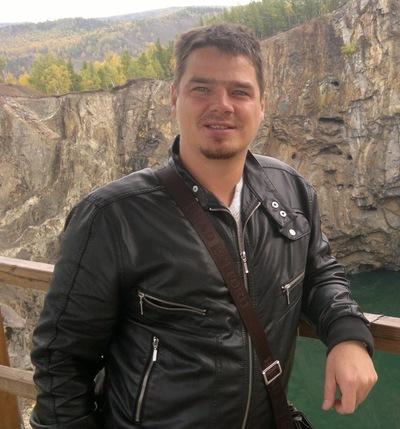 Сергей Максимов, 13 февраля 1974, Красноярск, id180325243