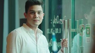 Тизер Ангел, лишенный небес / Taewada Toke Sawan (Таиланд, 2019 год, OneHD)